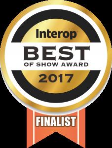 Best of Show Award Finalist